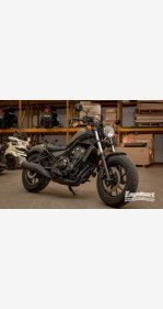 2019 Honda Rebel 500 ABS for sale 200778468