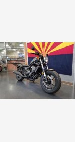 2019 Honda Rebel 500 for sale 200790932