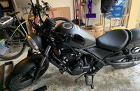 2019 Honda Rebel 500 for sale 200827567