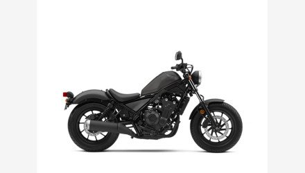 2019 Honda Rebel 500 for sale 200938551