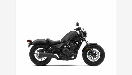 2019 Honda Rebel 500 for sale 200955623