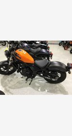 2019 Honda Rebel 500 for sale 200982846