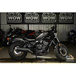 2019 Honda Rebel 500 for sale 201069425