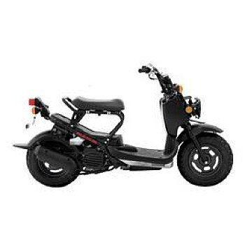 2019 Honda Ruckus for sale 200708599