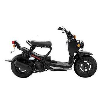 2019 Honda Ruckus for sale 200708601