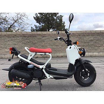 2019 Honda Ruckus for sale 200709009