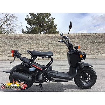 2019 Honda Ruckus for sale 200709014