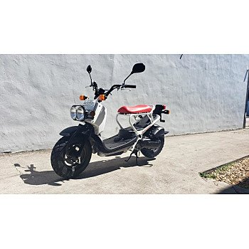 2019 Honda Ruckus for sale 200709337