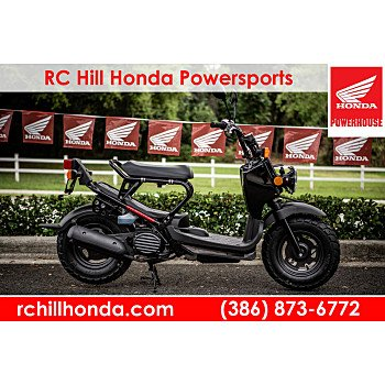 2019 Honda Ruckus for sale 200712886