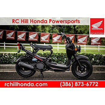 2019 Honda Ruckus for sale 200712897