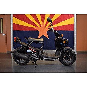 2019 Honda Ruckus for sale 200718409