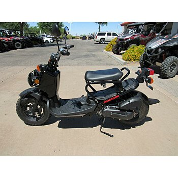 2019 Honda Ruckus for sale 200720001
