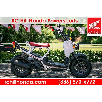 2019 Honda Ruckus for sale 200712906