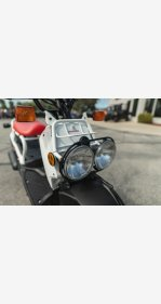 2019 Honda Ruckus for sale 200729536
