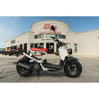 2019 Honda Ruckus for sale 200729536