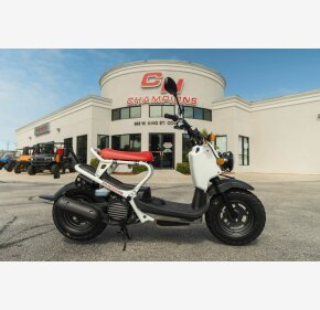 2019 Honda Ruckus for sale 200729537