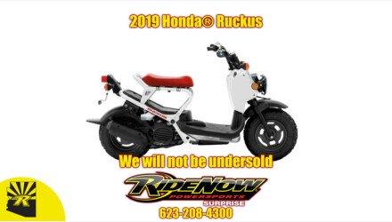 2019 Honda Ruckus for sale 200732010
