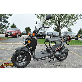 2019 Honda Ruckus for sale 200740109