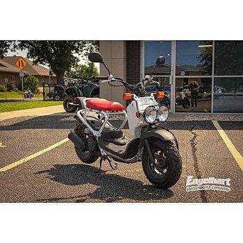 2019 Honda Ruckus for sale 200795658