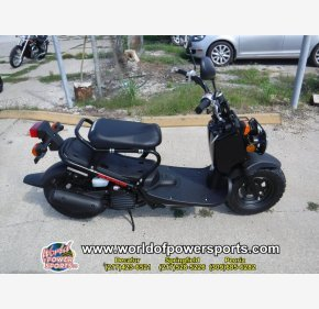 2019 Honda Ruckus for sale 200796406
