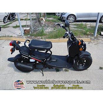 2019 Honda Ruckus for sale 200796406
