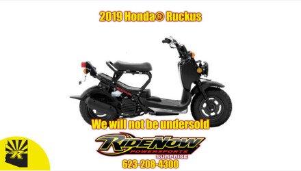 2019 Honda Ruckus for sale 200808271