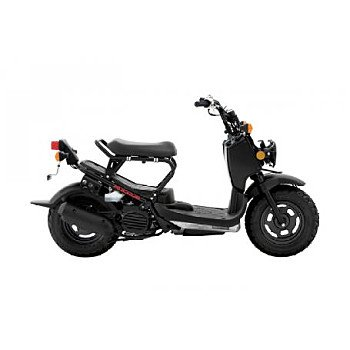 2019 Honda Ruckus for sale 200815649