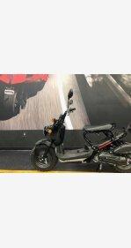 2019 Honda Ruckus for sale 200817523