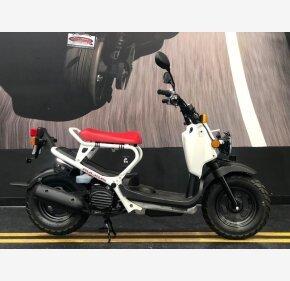 2019 Honda Ruckus for sale 200817525