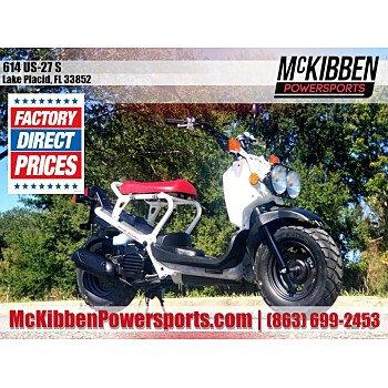 2019 Honda Ruckus for sale 200818962