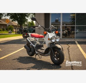 2019 Honda Ruckus for sale 200923547