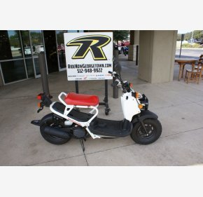 2019 Honda Ruckus for sale 200989562
