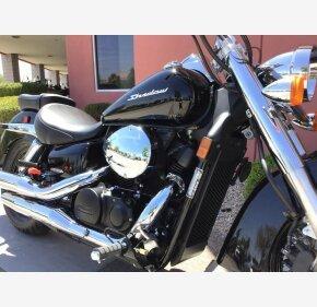 2019 Honda Shadow Aero for sale 200672859
