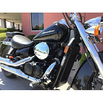 2019 Honda Shadow Aero for sale 200672859