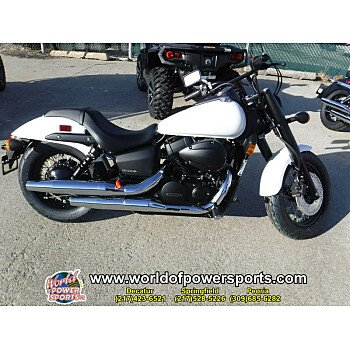 2019 Honda Shadow Phantom for sale 200702530