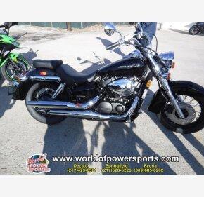 2019 Honda Shadow Aero for sale 200702539