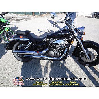 2019 Honda Shadow Aero for sale 200702539