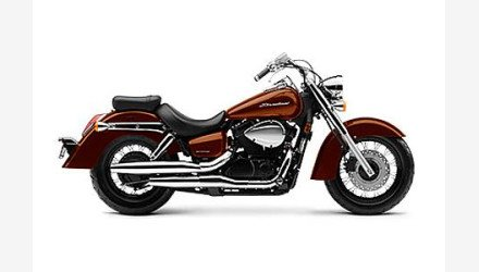 2019 Honda Shadow Aero for sale 200712122