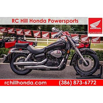 2019 Honda Shadow Aero for sale 200712728