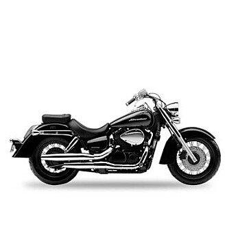 2019 Honda Shadow Aero for sale 200719013