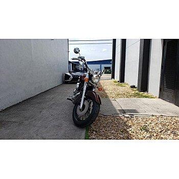 2019 Honda Shadow Aero for sale 200721280