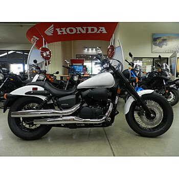 2019 Honda Shadow Phantom for sale 200721601