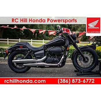 2019 Honda Shadow Phantom for sale 200730278