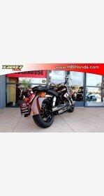 2019 Honda Shadow Aero for sale 200774012