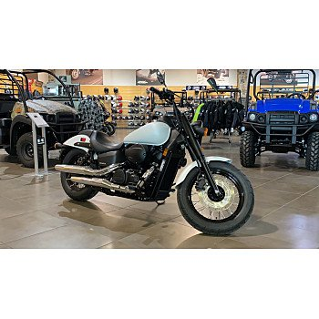 2019 Honda Shadow Phantom for sale 200838265