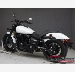 2019 Honda Shadow Phantom for sale 200896724