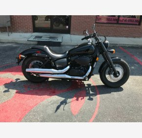 2019 Honda Shadow Phantom for sale 200963023