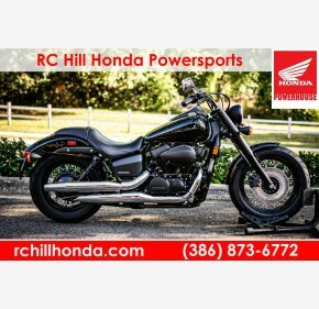 2019 Honda Shadow Aero for sale 201005120