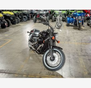 2019 Honda Shadow Phantom for sale 201009121