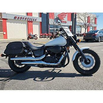2019 Honda Shadow for sale 201010720